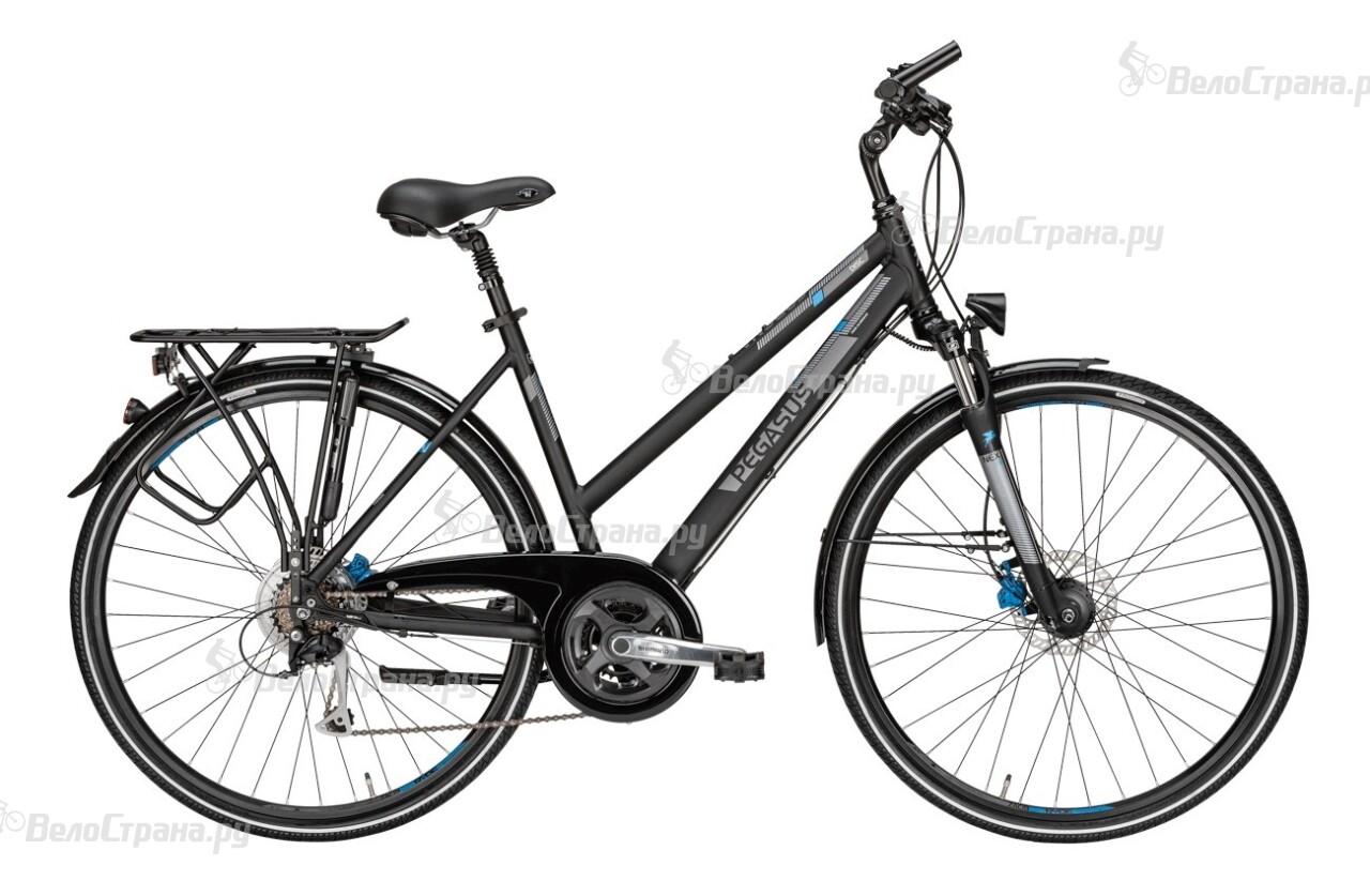 Велосипед Pegasus Corona (Trapez21) (2015) велосипед pegasus corona gent 2016