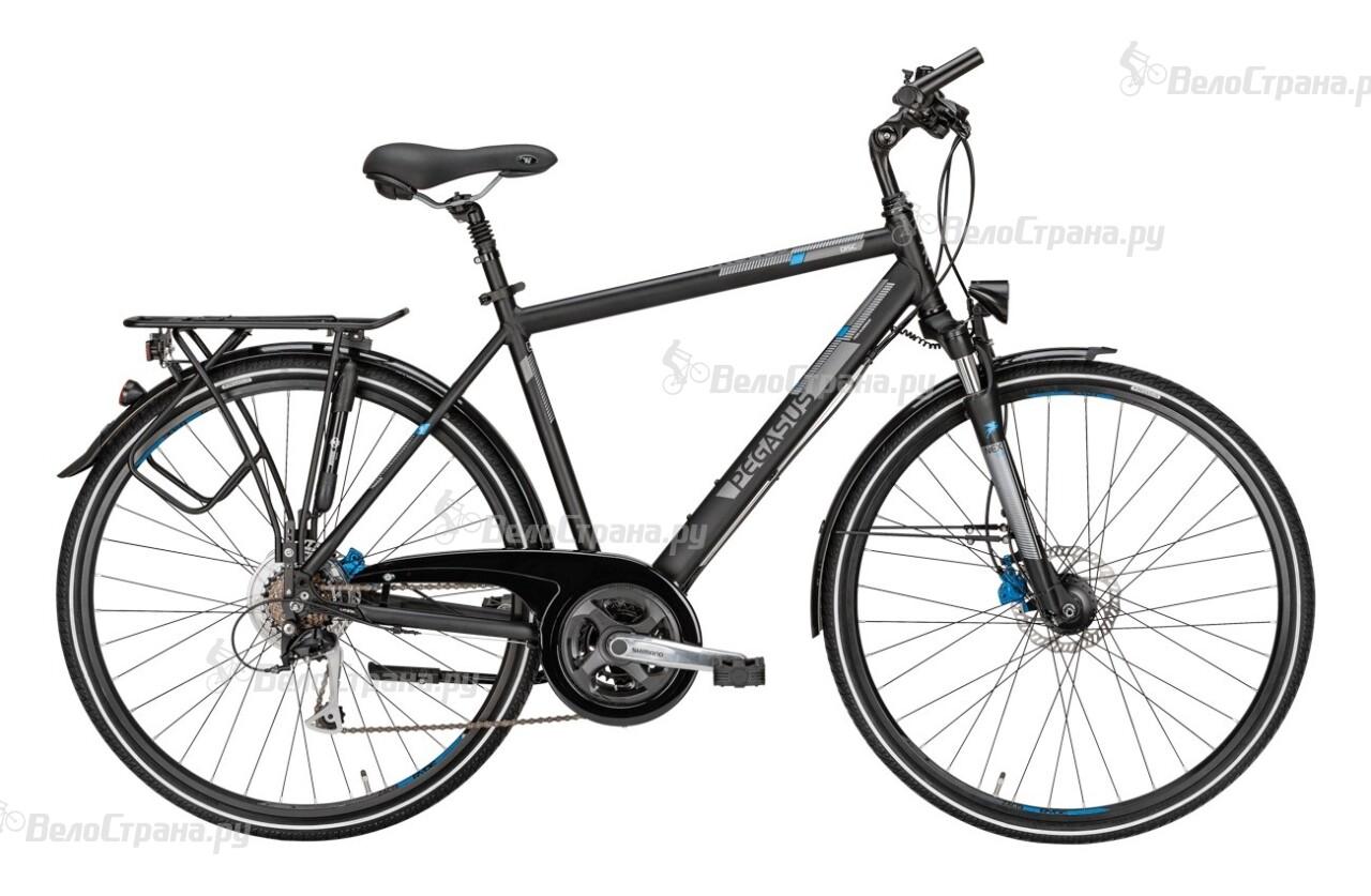 Велосипед Pegasus Corona (Gent7) (2015) велосипед pegasus solero sl gent 7 2016