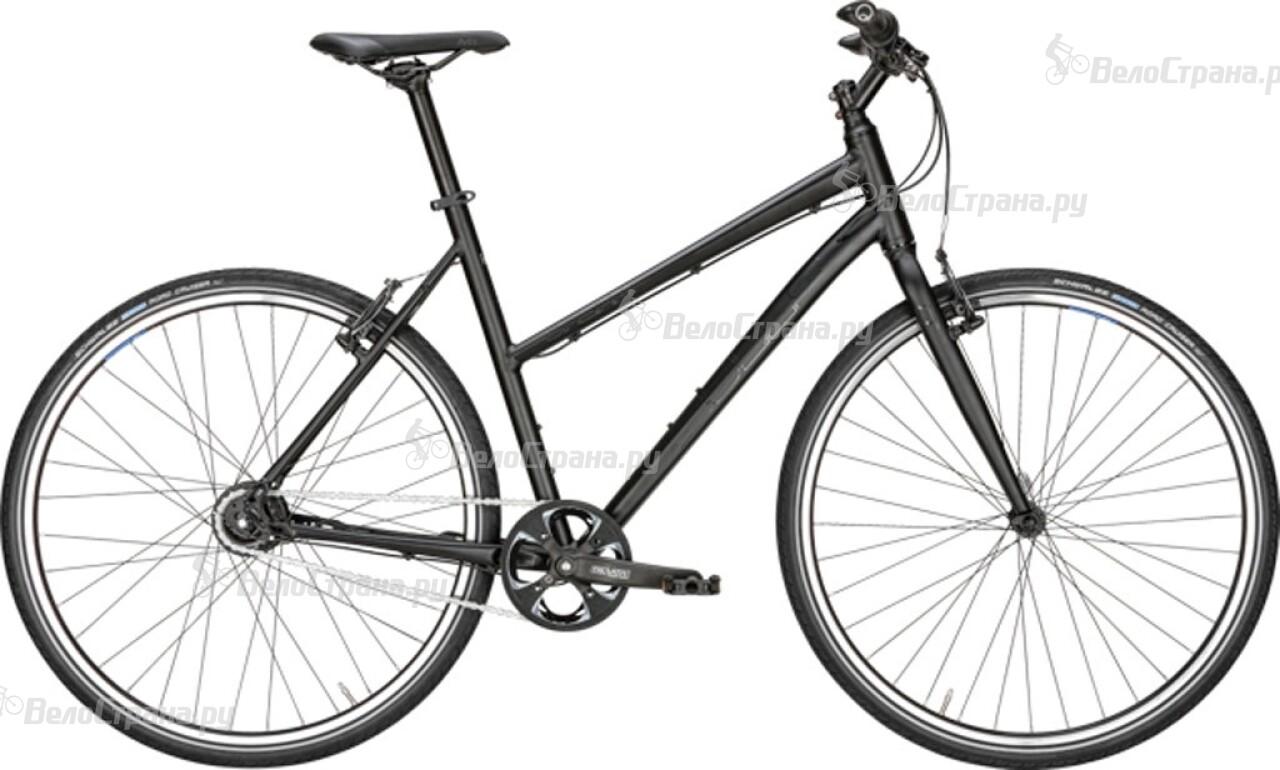 Велосипед Bulls URBAN 8 Lady (2015)