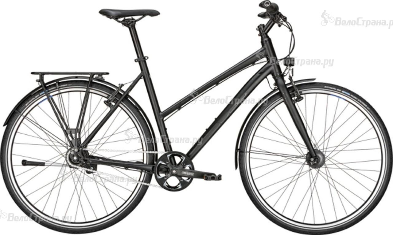 Велосипед Bulls URBAN 8 STREET Lady (2015) велосипед bulls urban 27 2015