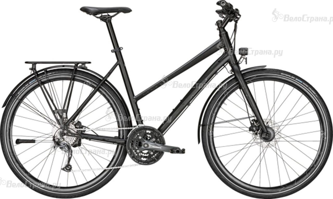 Велосипед Bulls URBAN 27 STREET Lady (2015) велосипед bulls urban 27 2015
