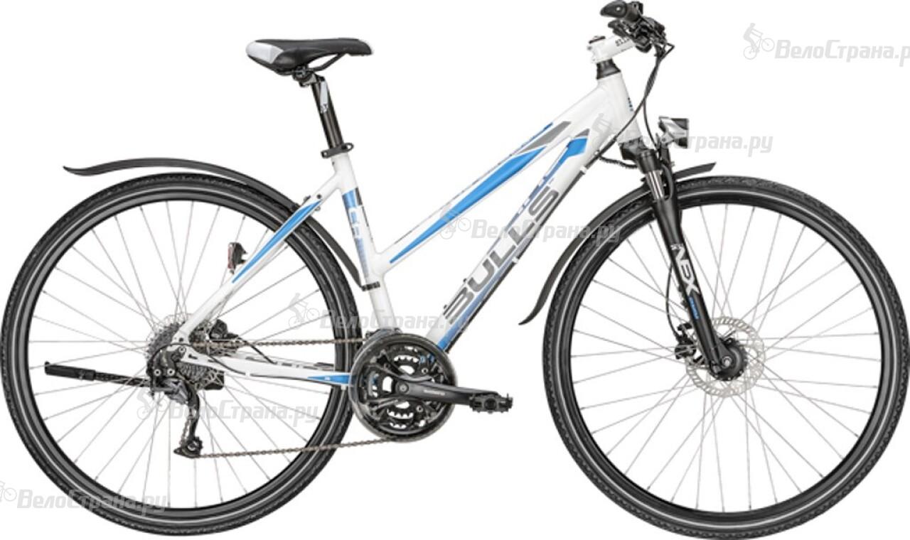 где купить Велосипед Bulls STREET FLYER Lady (2015) дешево