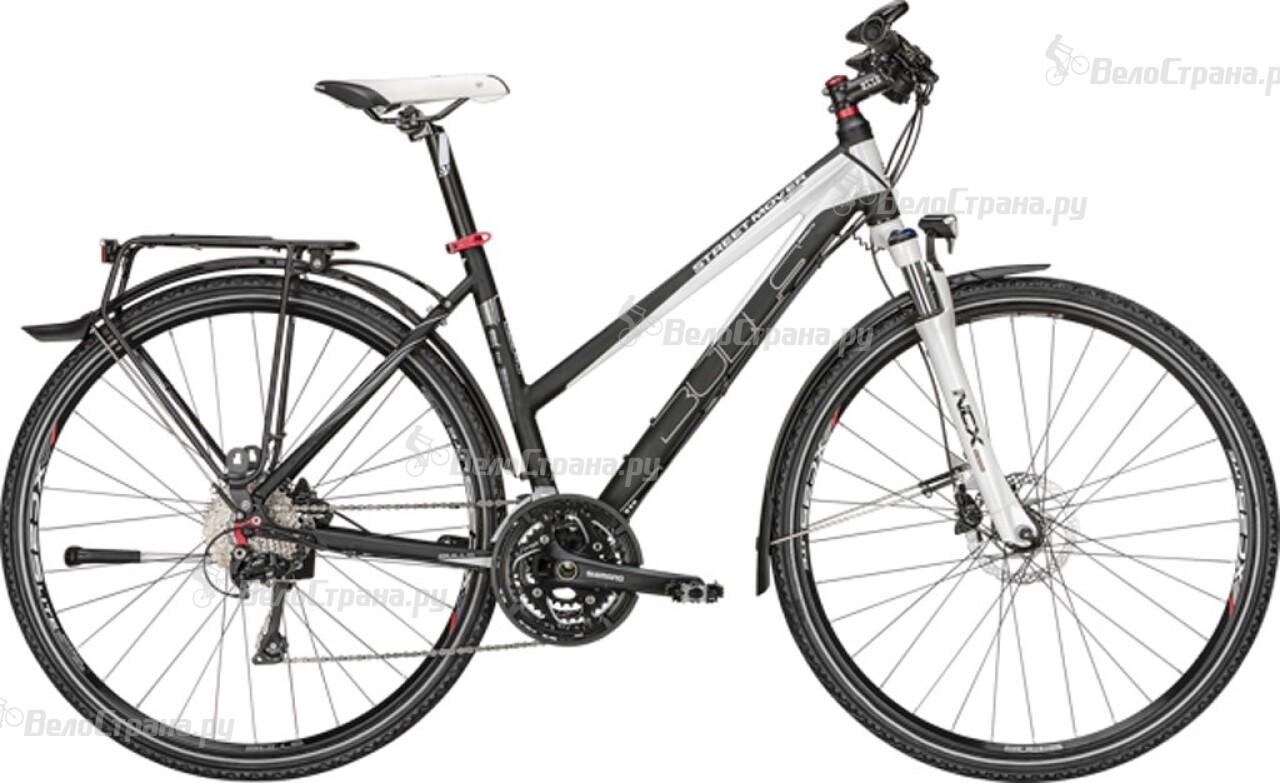 Велосипед Bulls STREET MOVER Lady (2015) bulls x dartor 67983