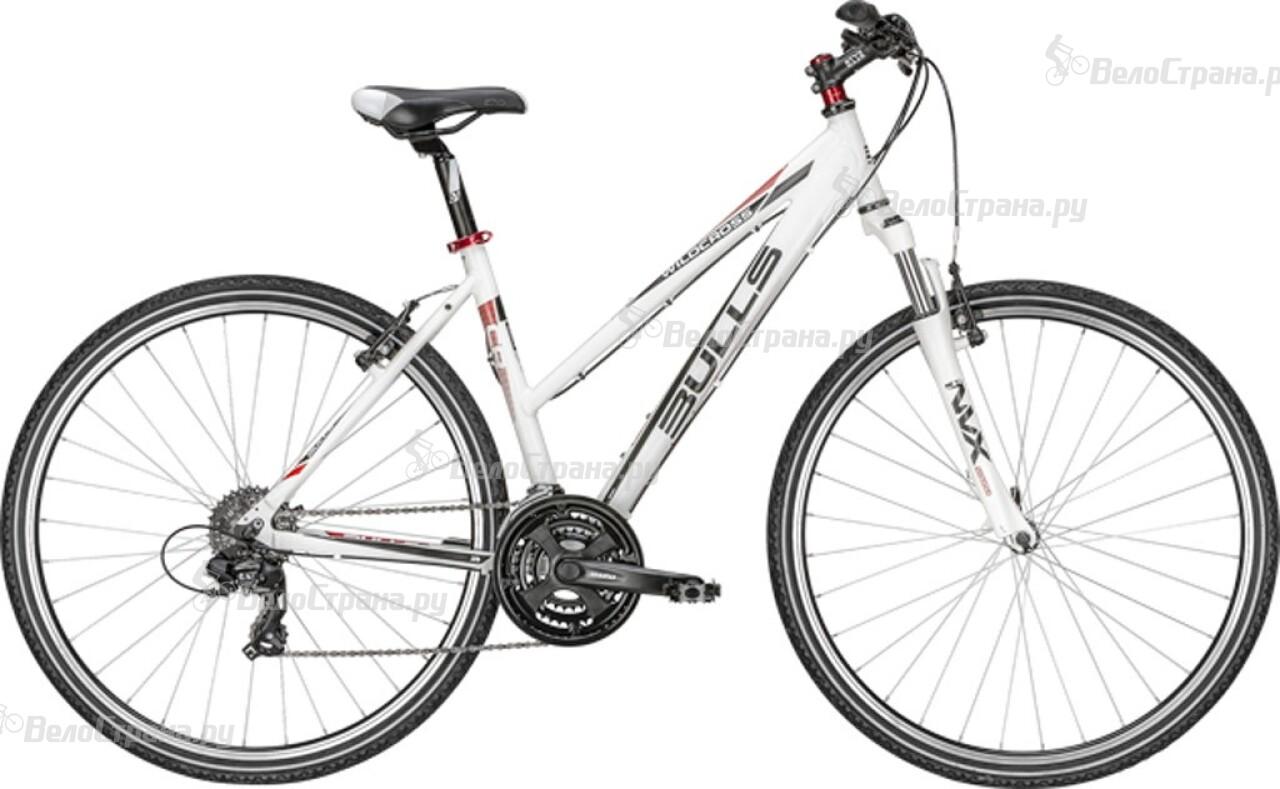 Велосипед Bulls WILDCROSS Lady (2015) велосипед bulls recreation ground lady 2015