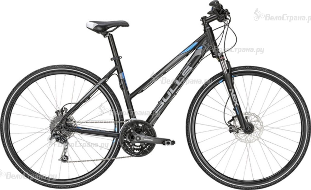 Велосипед Bulls CROSSTAIL Lady (2015) велосипед bulls crosstail 2015