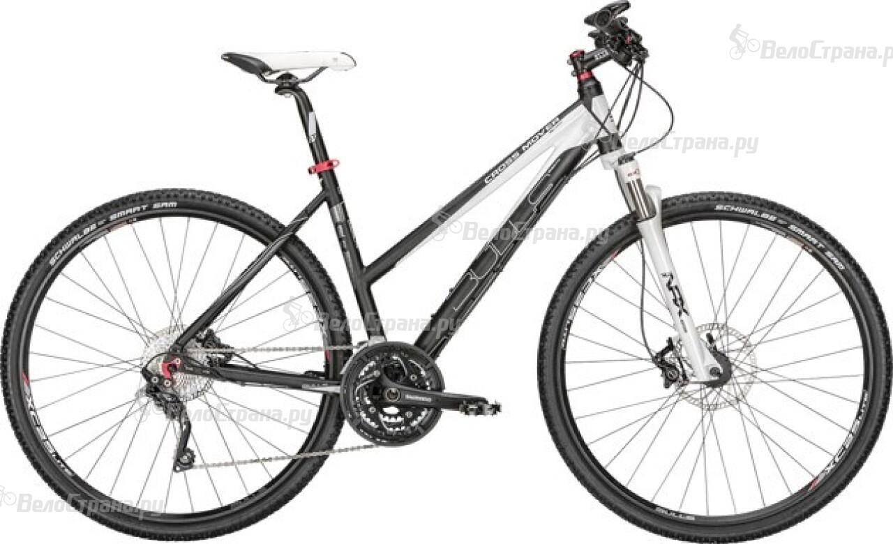 Велосипед Bulls CROSS MOVER Lady (2015)