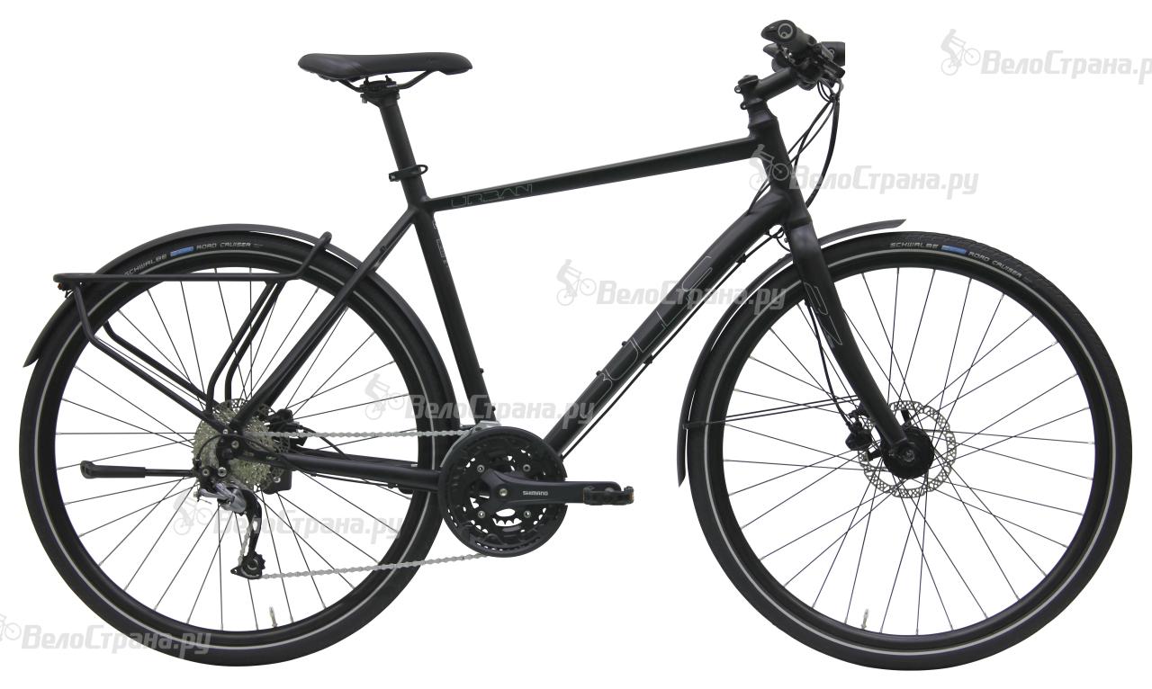 Велосипед Bulls Urban 27 Street (2016)