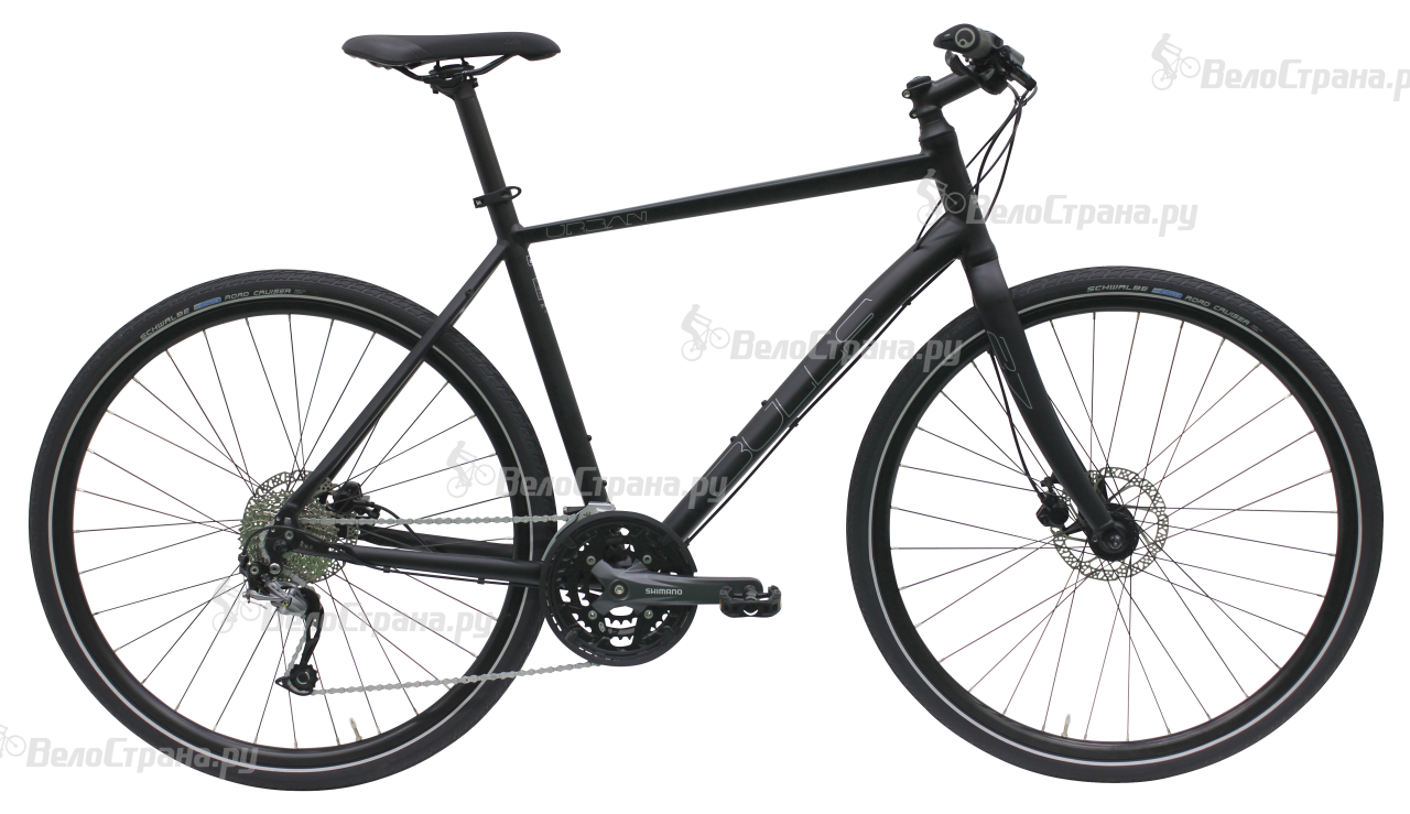 Велосипед Bulls Urban 27 (2016)