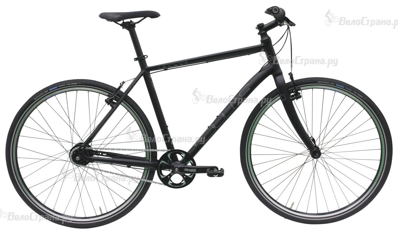 Велосипед Bulls Urban 8 Street (2016) велосипед bulls urban 27 2015