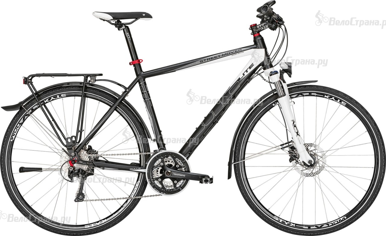 Велосипед Bulls Street Mover (2014) велосипед bulls nandi street 27 5 2016
