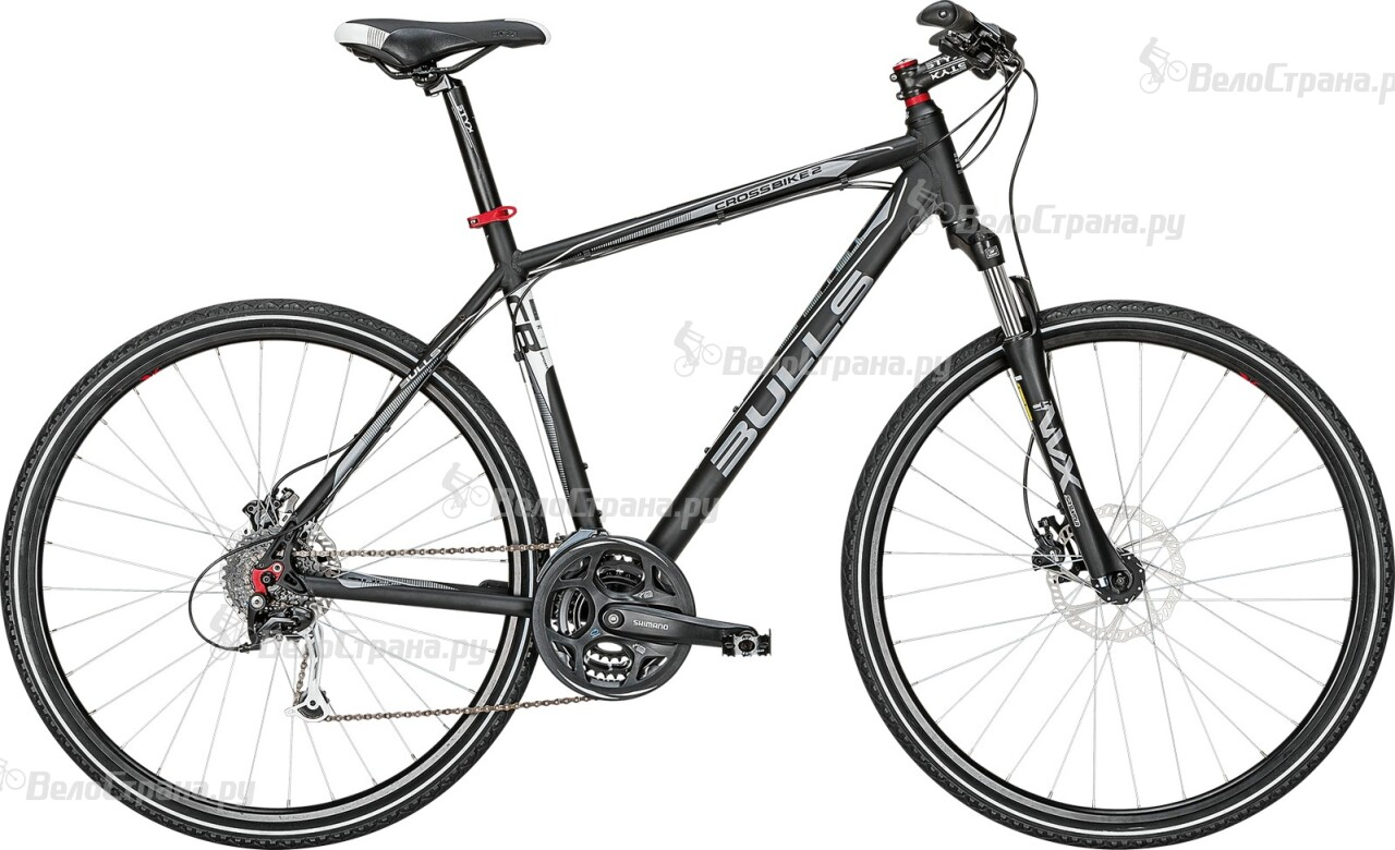Cross Bike 2 (2014)