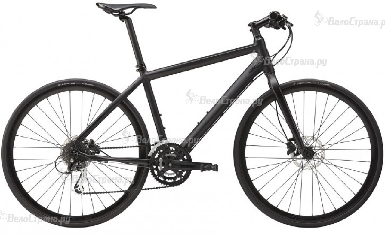 Велосипед Cannondale Bad Boy 3 (2015)
