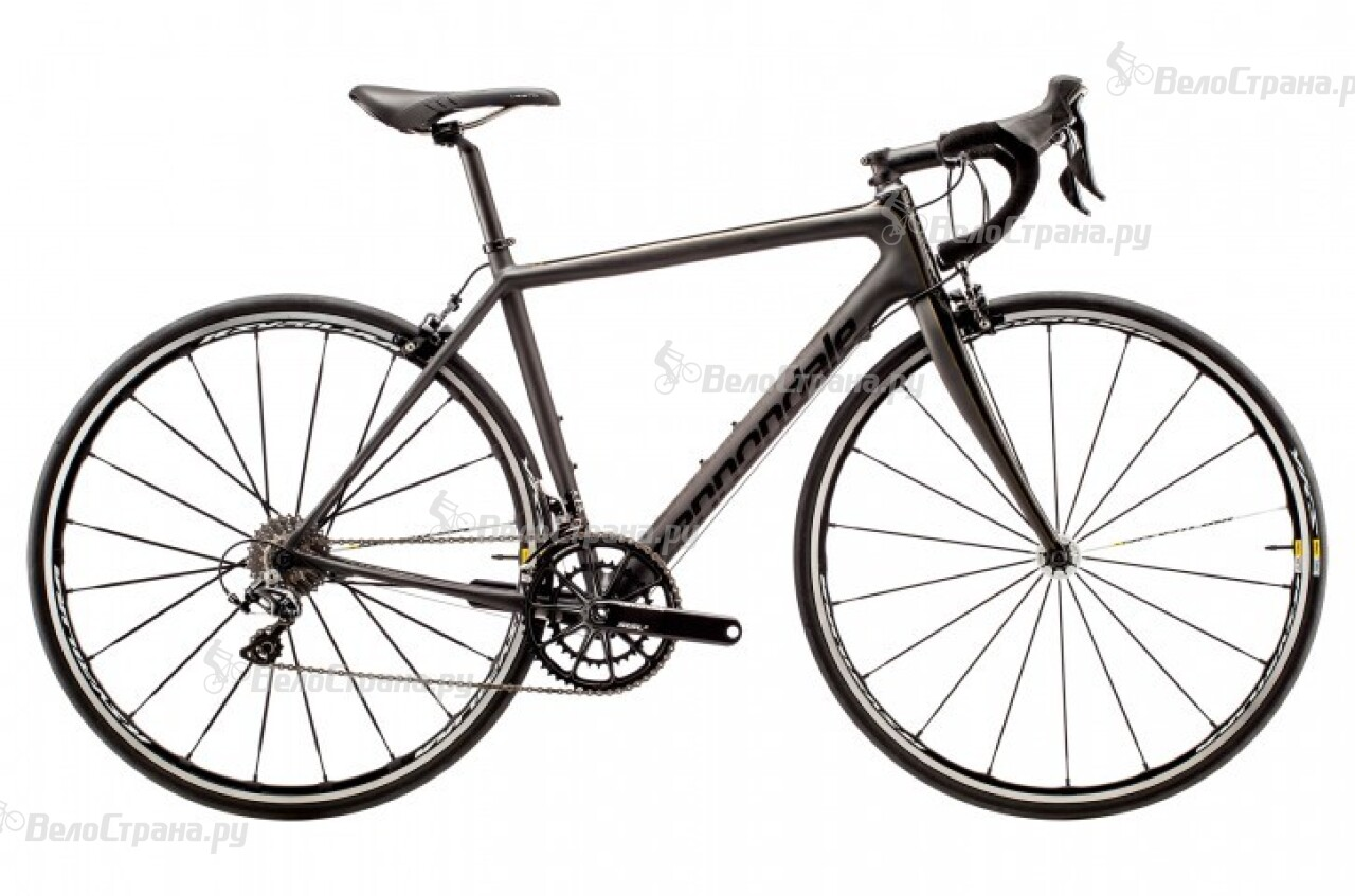 Велосипед Cannondale SuperSix EVO Women's Hi-MOD Black Inc. (2015) dhl ems new for om ron e2b s08ks02 mc b2