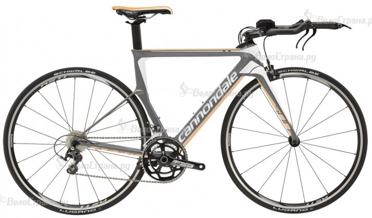 Велосипед Cannondale Slice Women's 105 5 (2015)