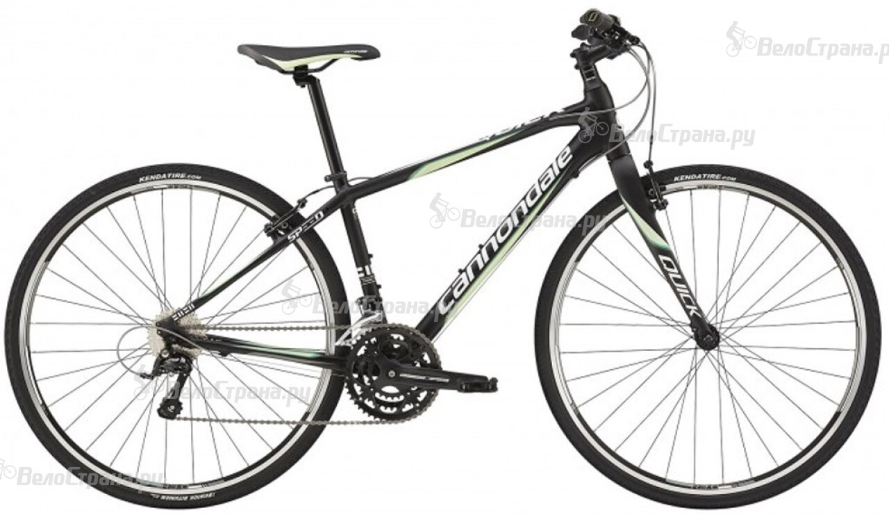 Велосипед Cannondale Quick Speed Women's 2 (2015)