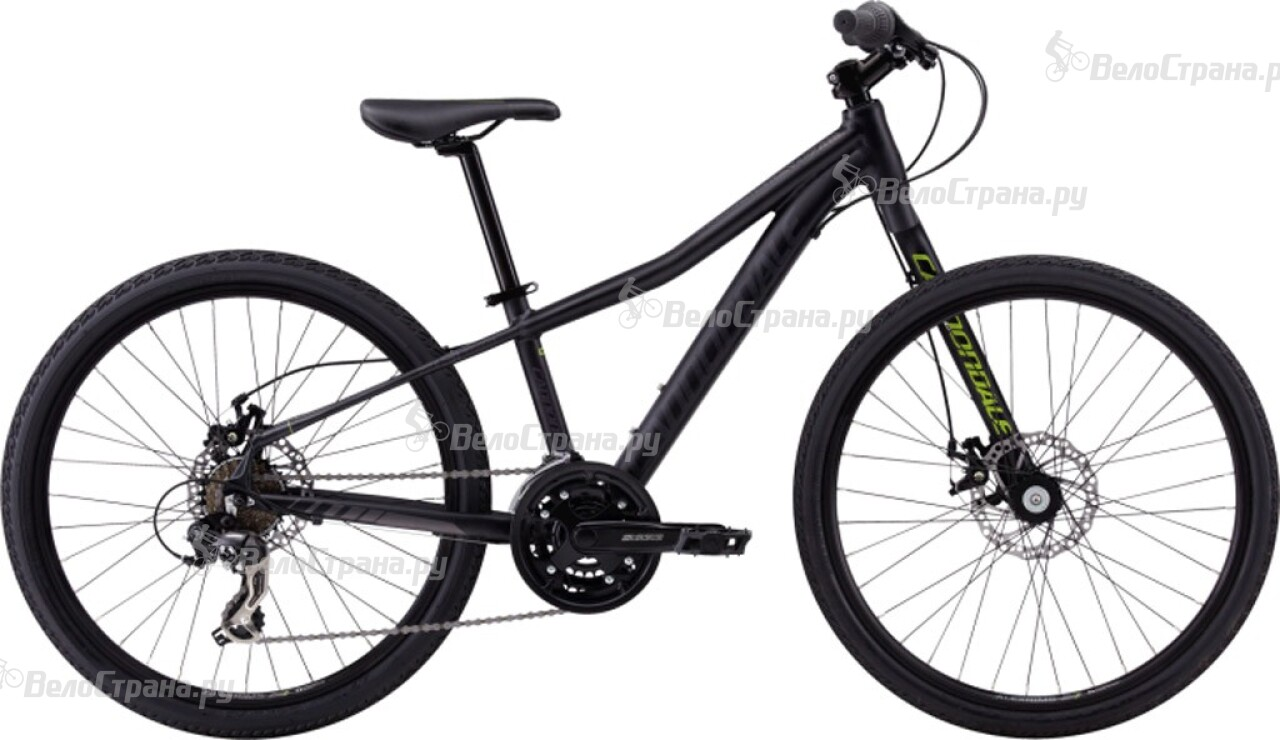 Велосипед Cannondale Street 24 Boy's (2015)