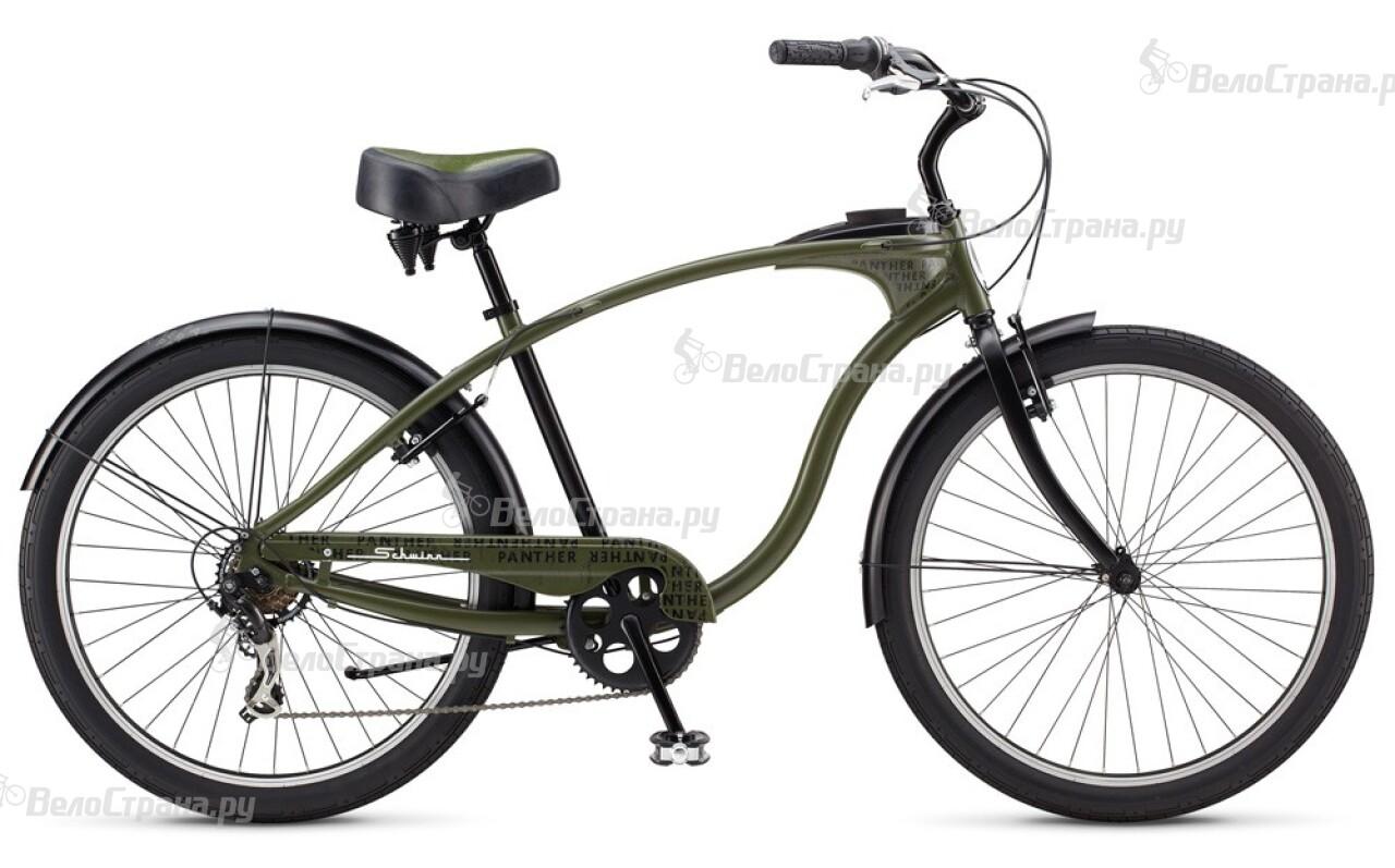 Велосипед Schwinn Panther (2014) велосипед schwinn heavy duti 2014