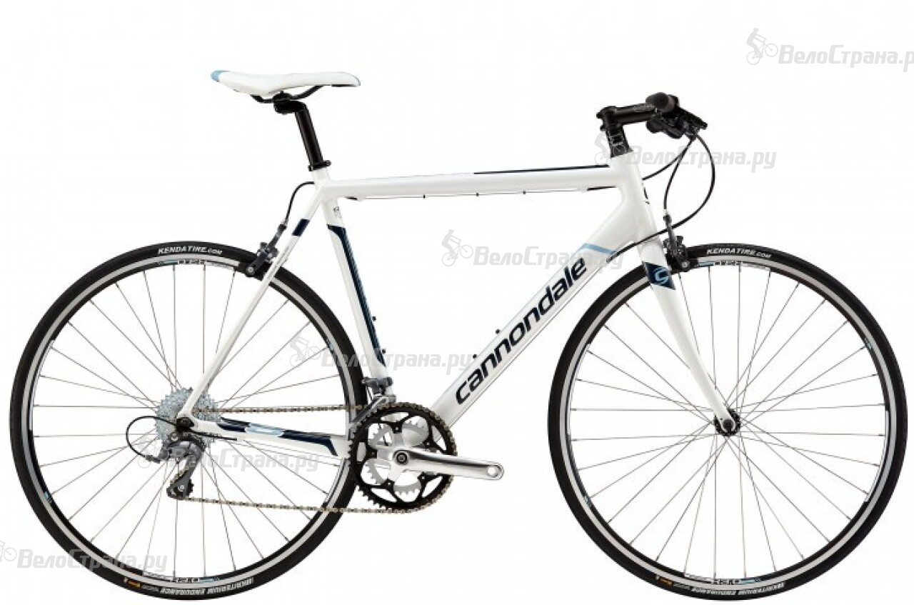 Велосипед Cannondale CAAD8 Flat Bar 2 (2015)