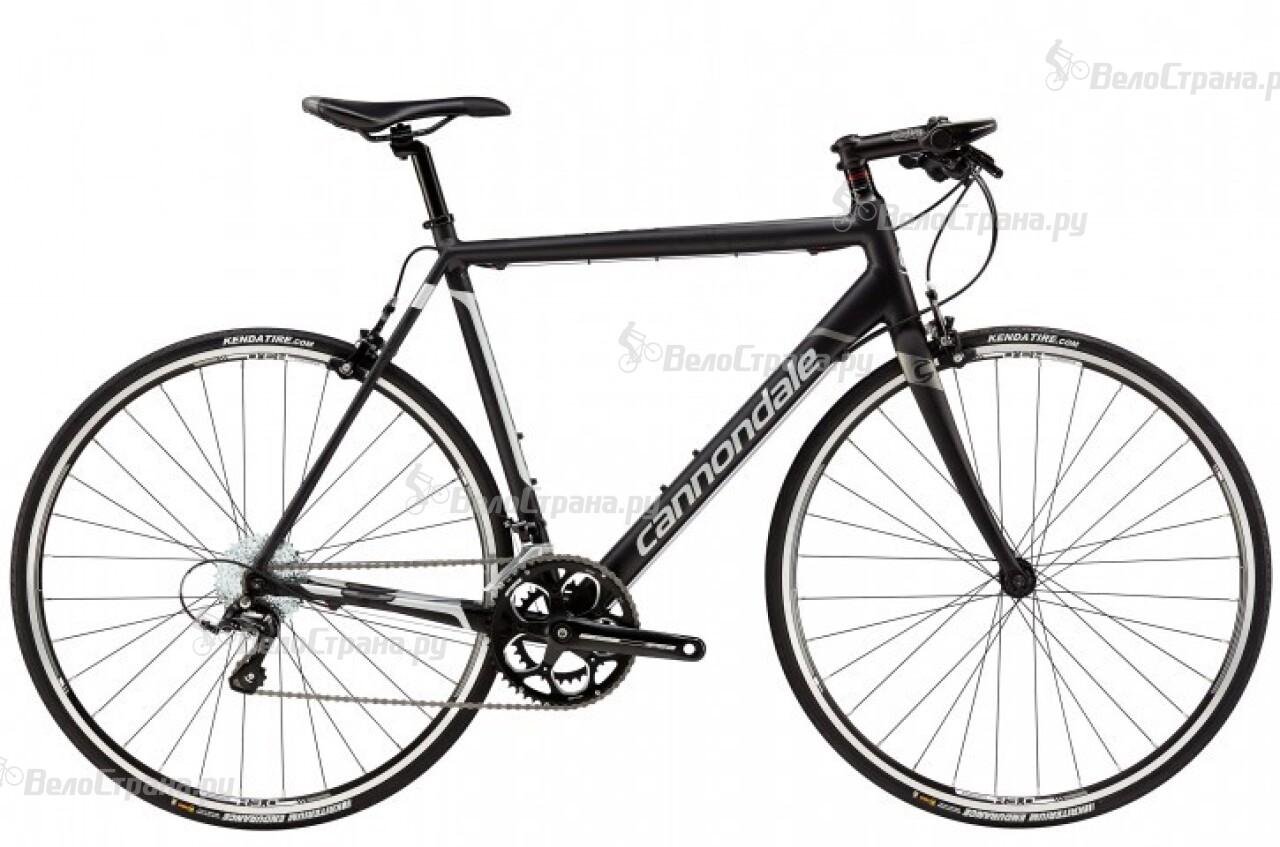 Велосипед Cannondale CAAD8 Flat Bar 1 (2015) 2015 8 1