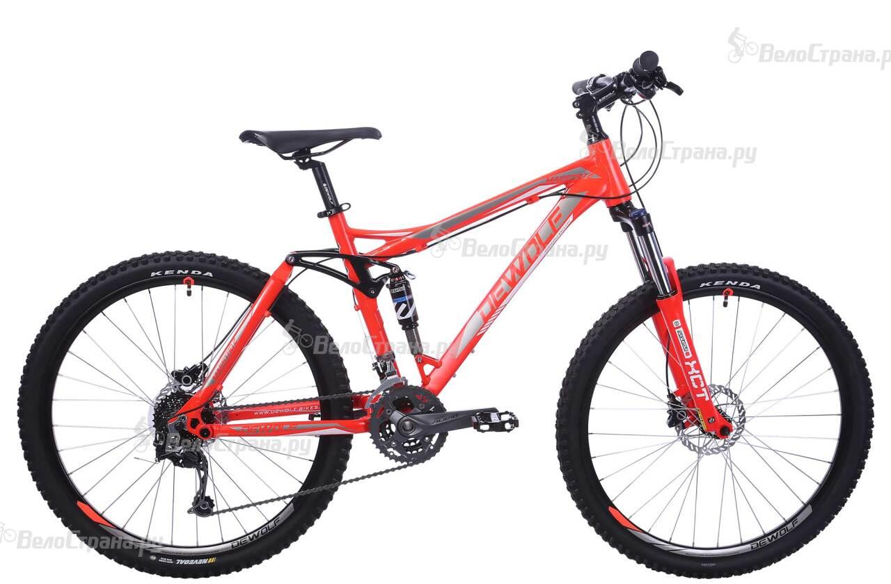 Велосипед Dewolf Maestro 2 (2016) набор maestro kit k8052 2 гр