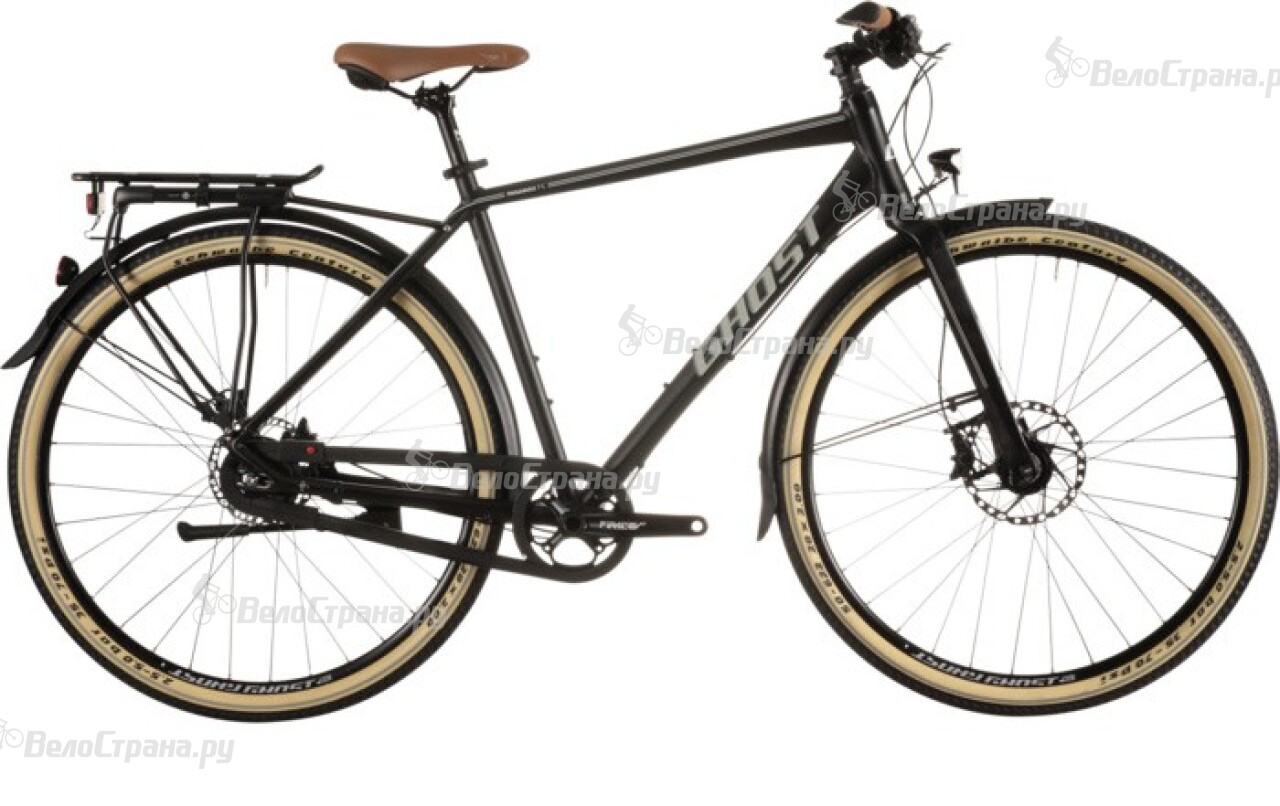 Велосипед Ghost Panamao C 7 (2015) ghost ghost meliora