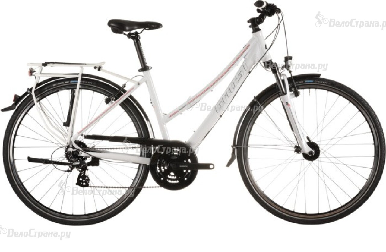 Велосипед Ghost Panamao 2 Lady (2015) ghost e hybride trail 4000 lady 2013
