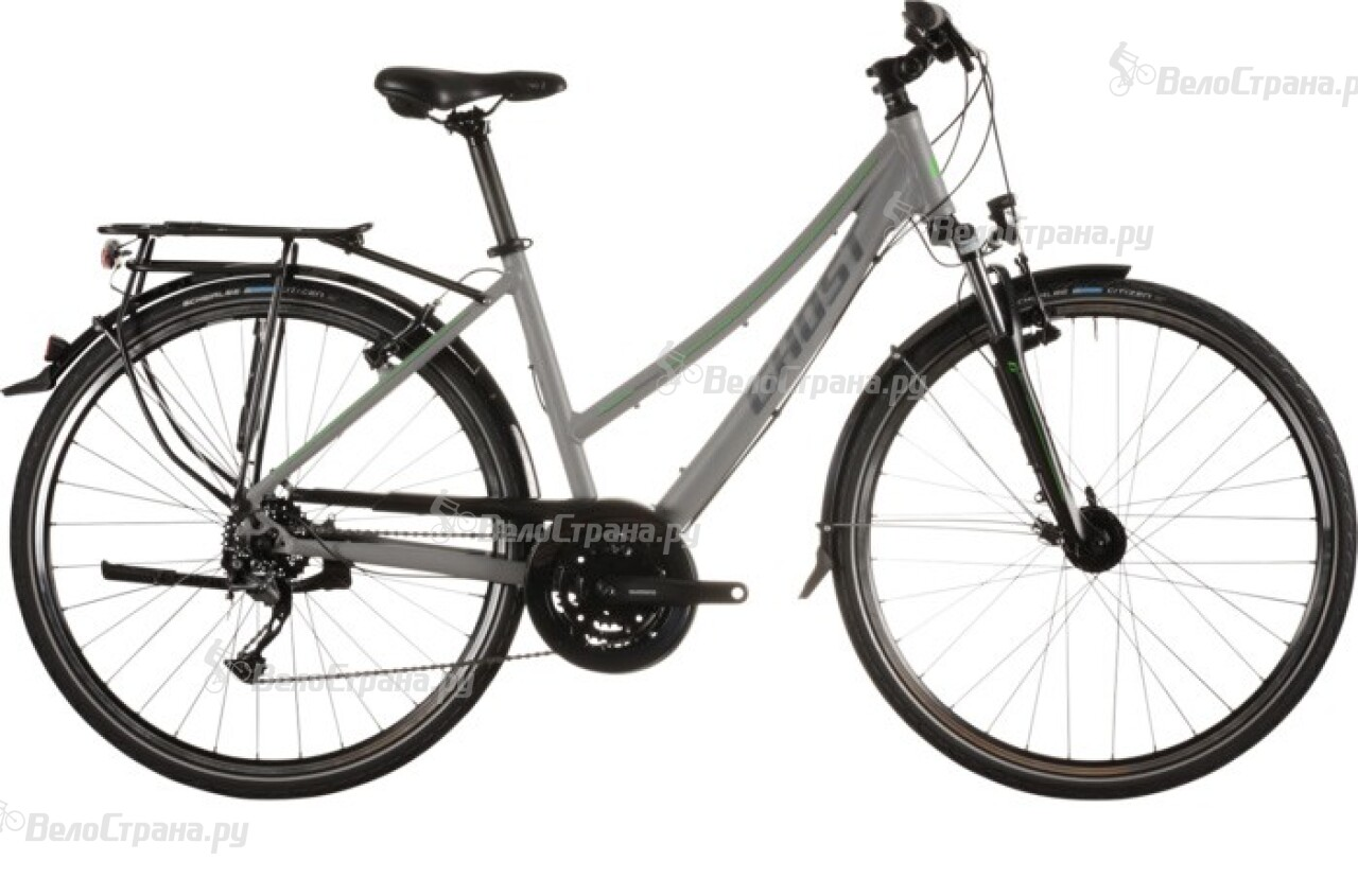 Велосипед Ghost Panamao 3 Lady (2015) ghost e hybride trail 4000 lady 2013