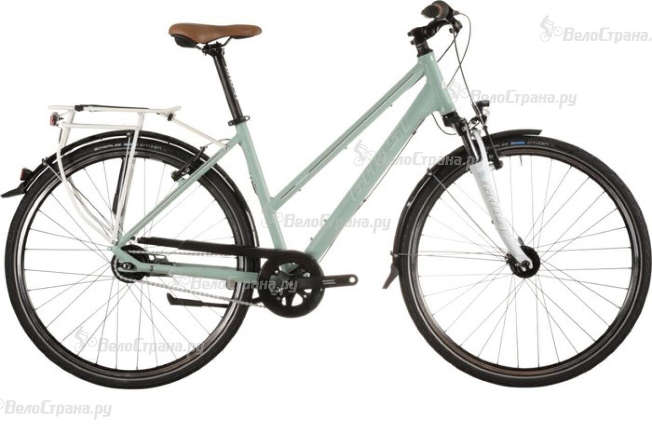 Велосипед Ghost Panamao 4 Lady (2015) ghost e hybride trail 4000 lady 2013