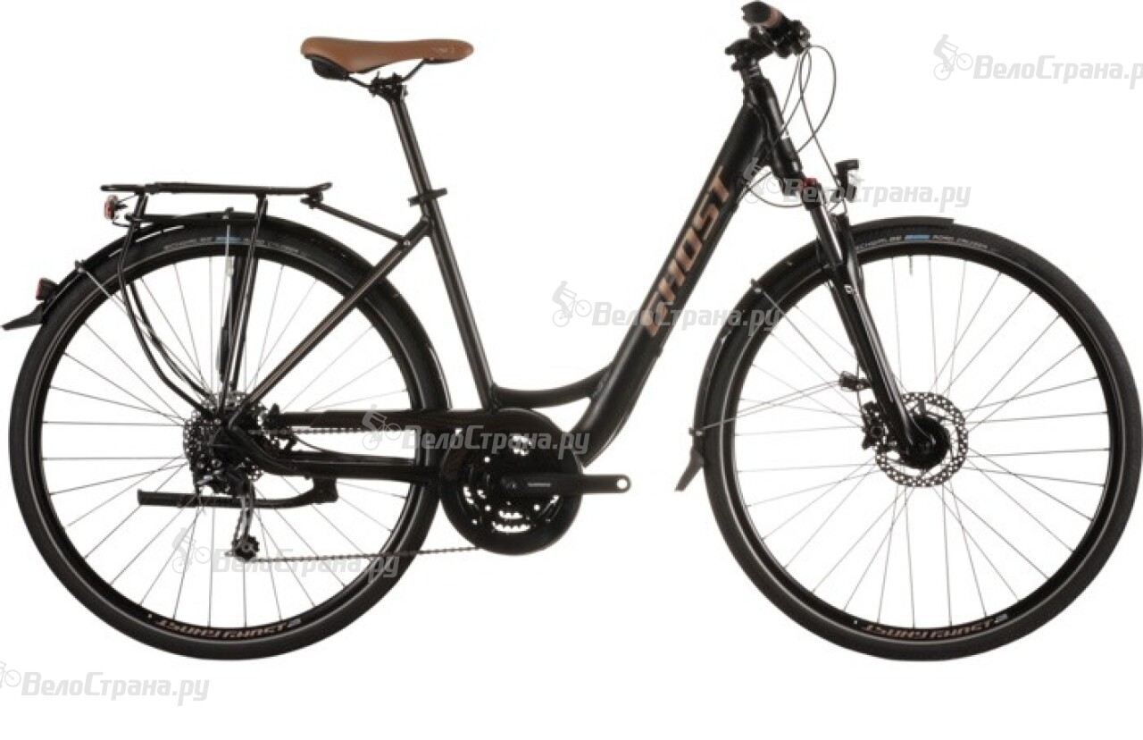 Велосипед Ghost Panamao 5 Wave (2015) цены онлайн