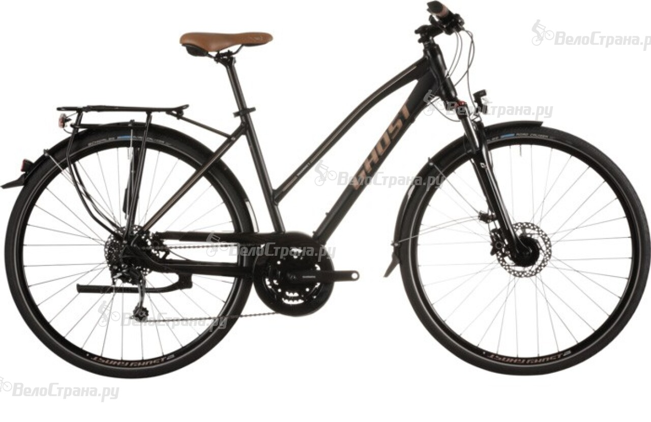 Велосипед Ghost Panamao 5 Lady (2015) ghost e hybride trail 4000 lady 2013