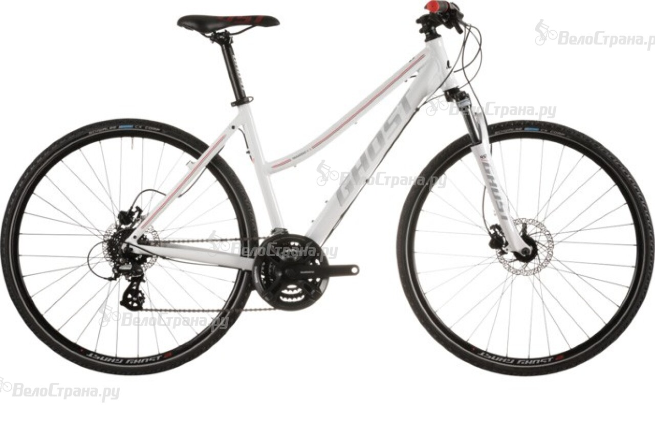 Велосипед Ghost Panamao X 3 Lady (2015) ghost e hybride trail 4000 lady 2013