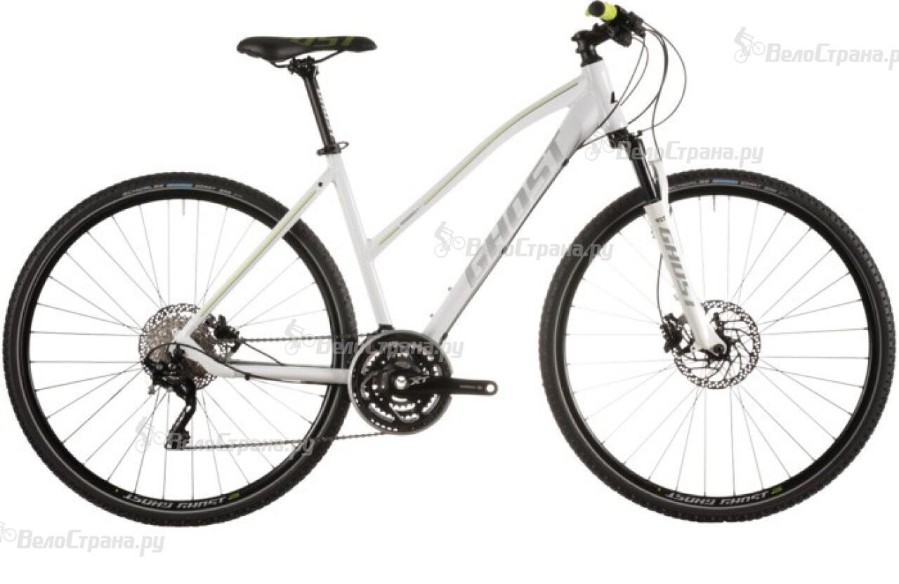 Велосипед Ghost Panamao X 7 Lady (2015)