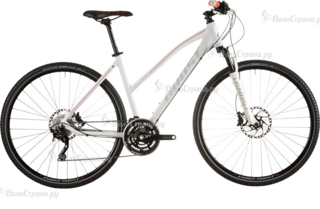 Велосипед Ghost Panamao X 8 Lady (2015) скейтборд ridex ghost цвет синий 31 x 8