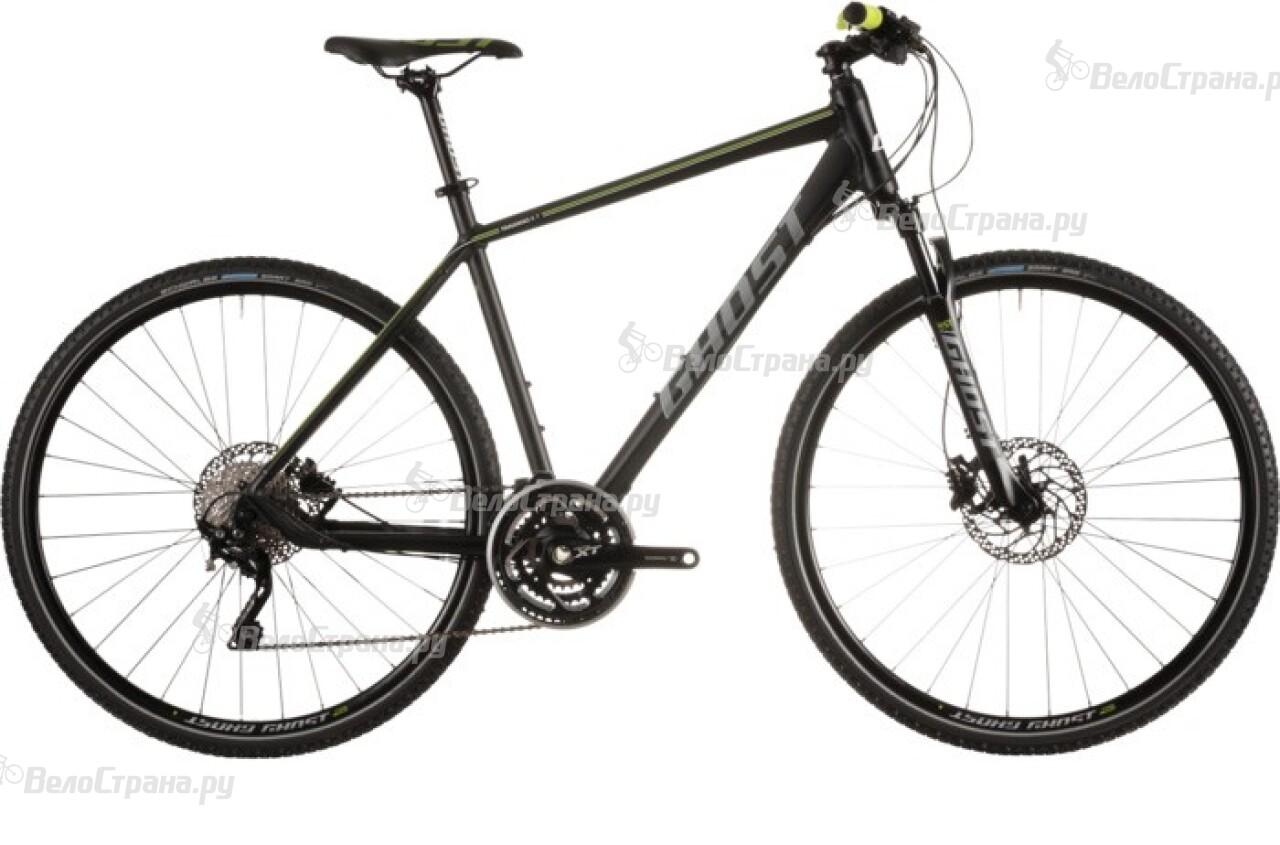 Велосипед Ghost Panamao X 7 (2015) free shipping 10pcs 100% new petit