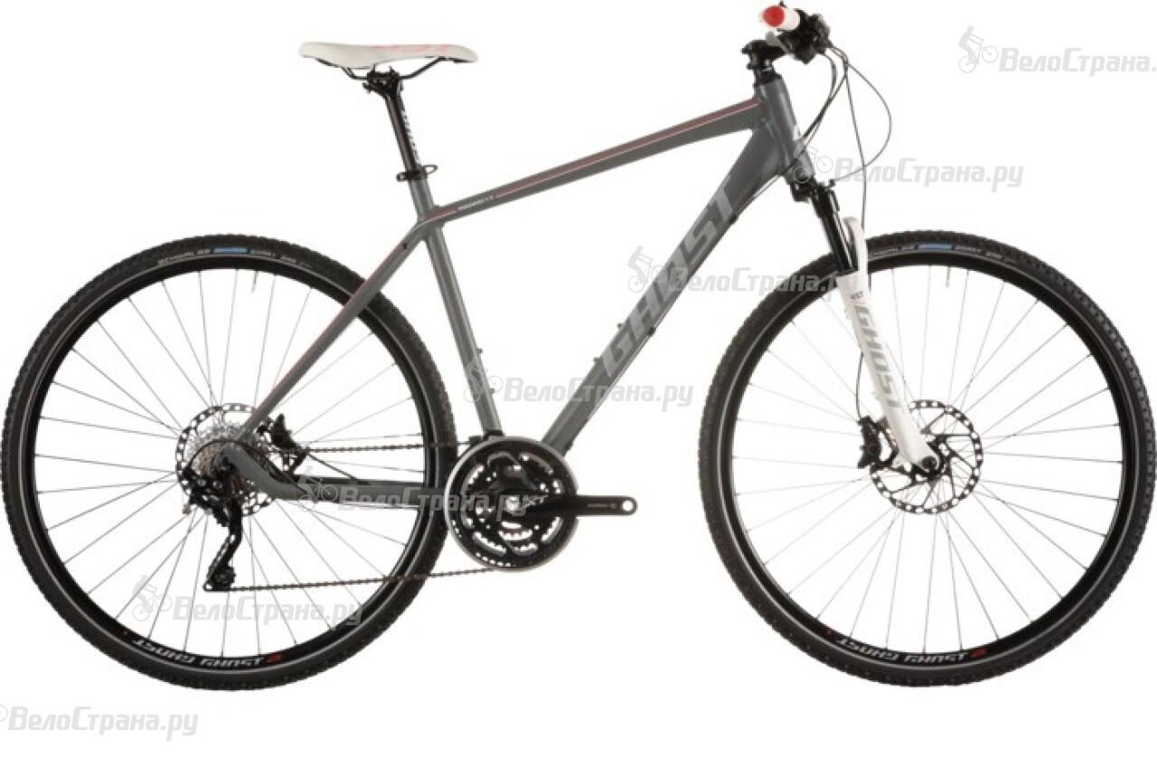 Велосипед Ghost Panamao X 8 (2015)