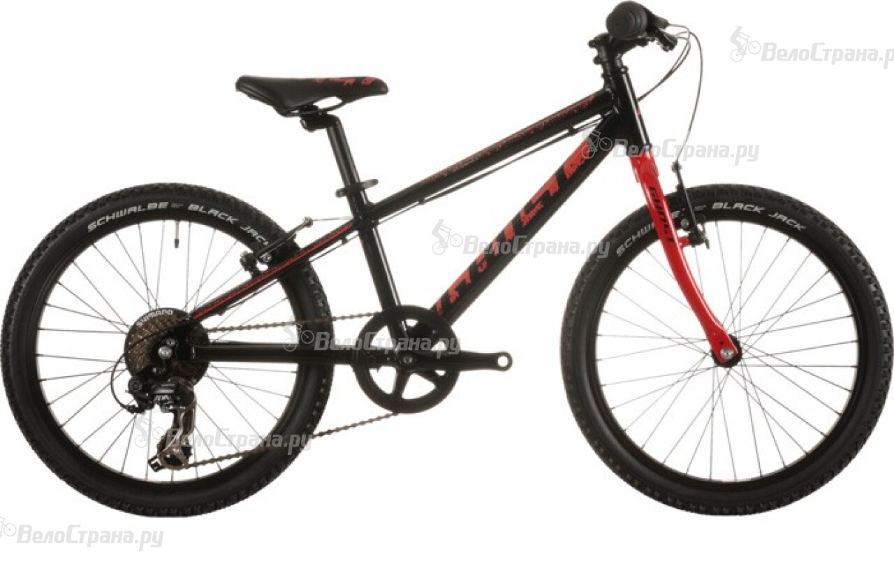 Powerkid 20 rigid (2015)