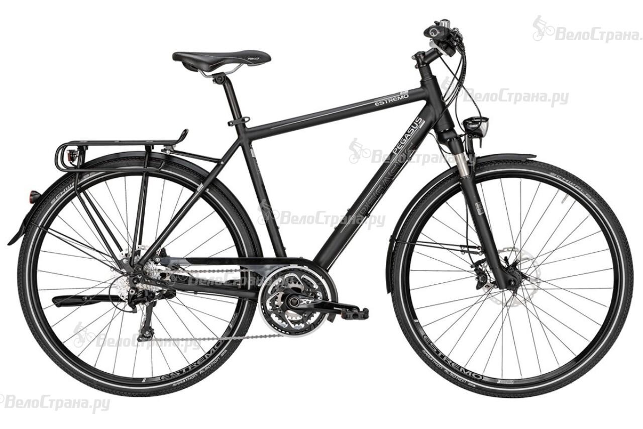 Велосипед Pegasus Estremo S30 (Gent30) (2015) велосипед pegasus piazza gent 7 2017