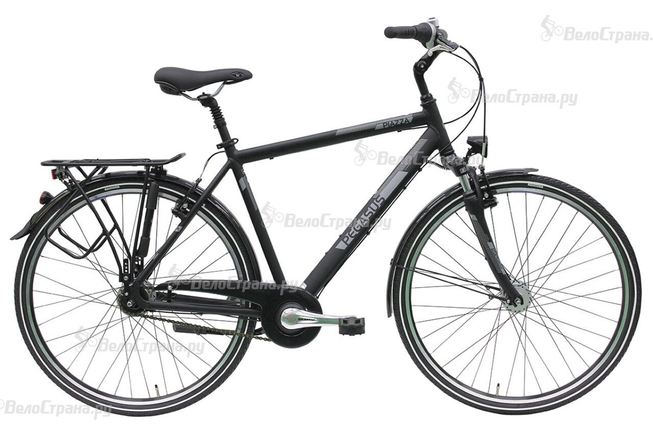 Велосипед Pegasus Piazza (Gent7) (2015) navipilot droid2 nissan tiida 2015 android