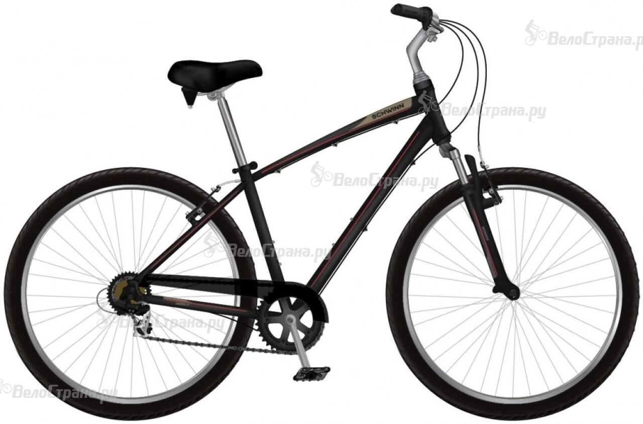 Велосипед Schwinn Sierra 1.5 (2015) велосипед schwinn mist 2015