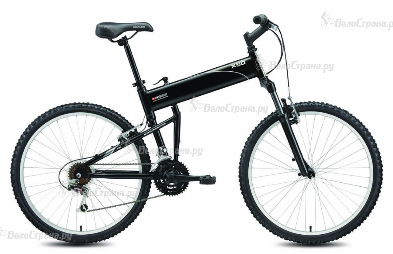 Велосипед Montague X50 (2014) велосипед wheeler protron 50 2014