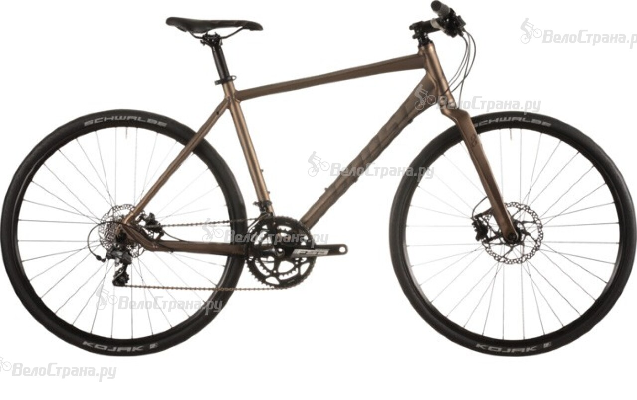 Велосипед Ghost Speedline 3 (2015) ghost ghost meliora