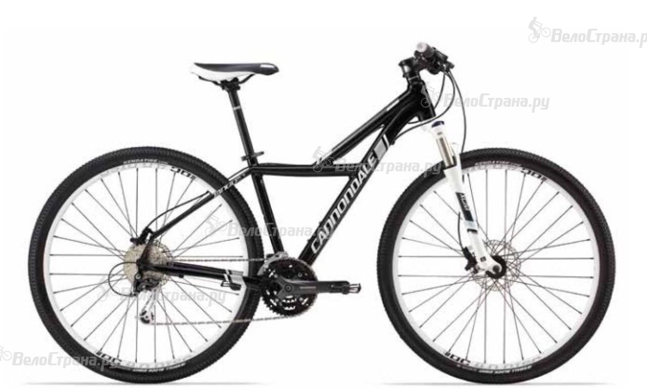 Велосипед Cannondale Tango SL 29 4 (2014)