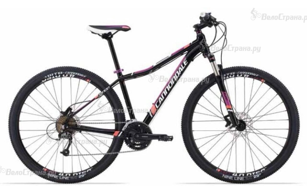 Велосипед Cannondale Tango 29 5 (2014)