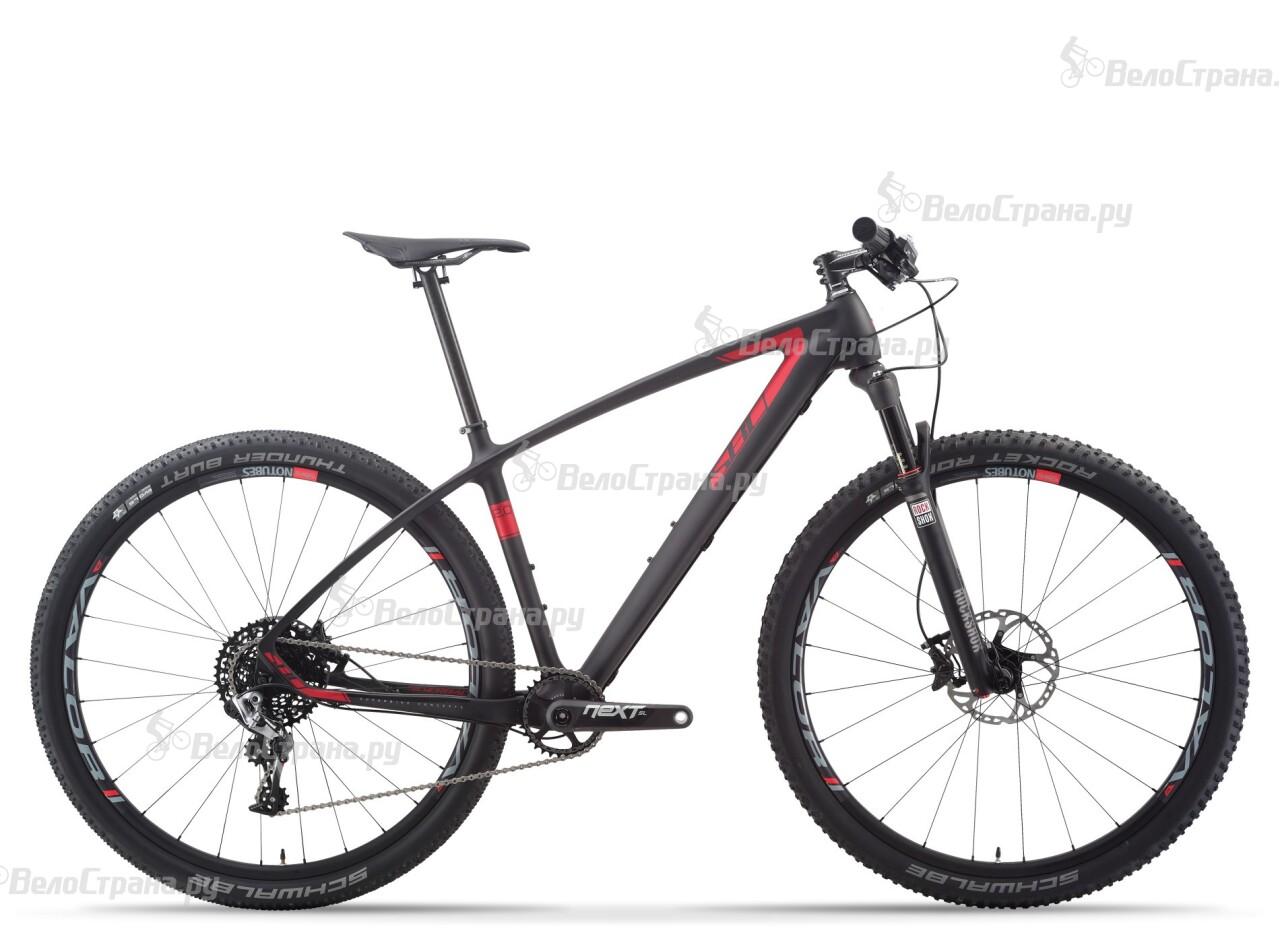 Велосипед Silverback SUPERBIKE CONCEPT 2.0 (2015)