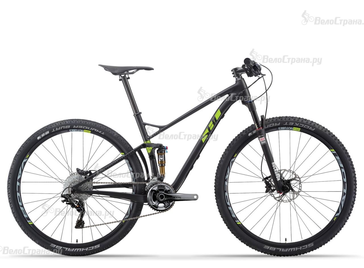 Велосипед Silverback SUPERBIKE CONCEPT 1.1 (2015)