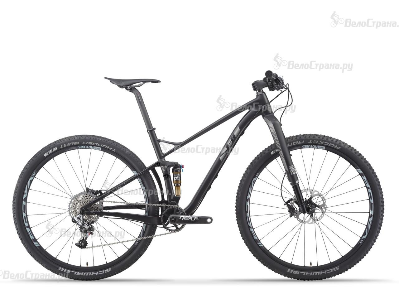 Велосипед Silverback SUPERBIKE CONCEPT 1.0 (2015)