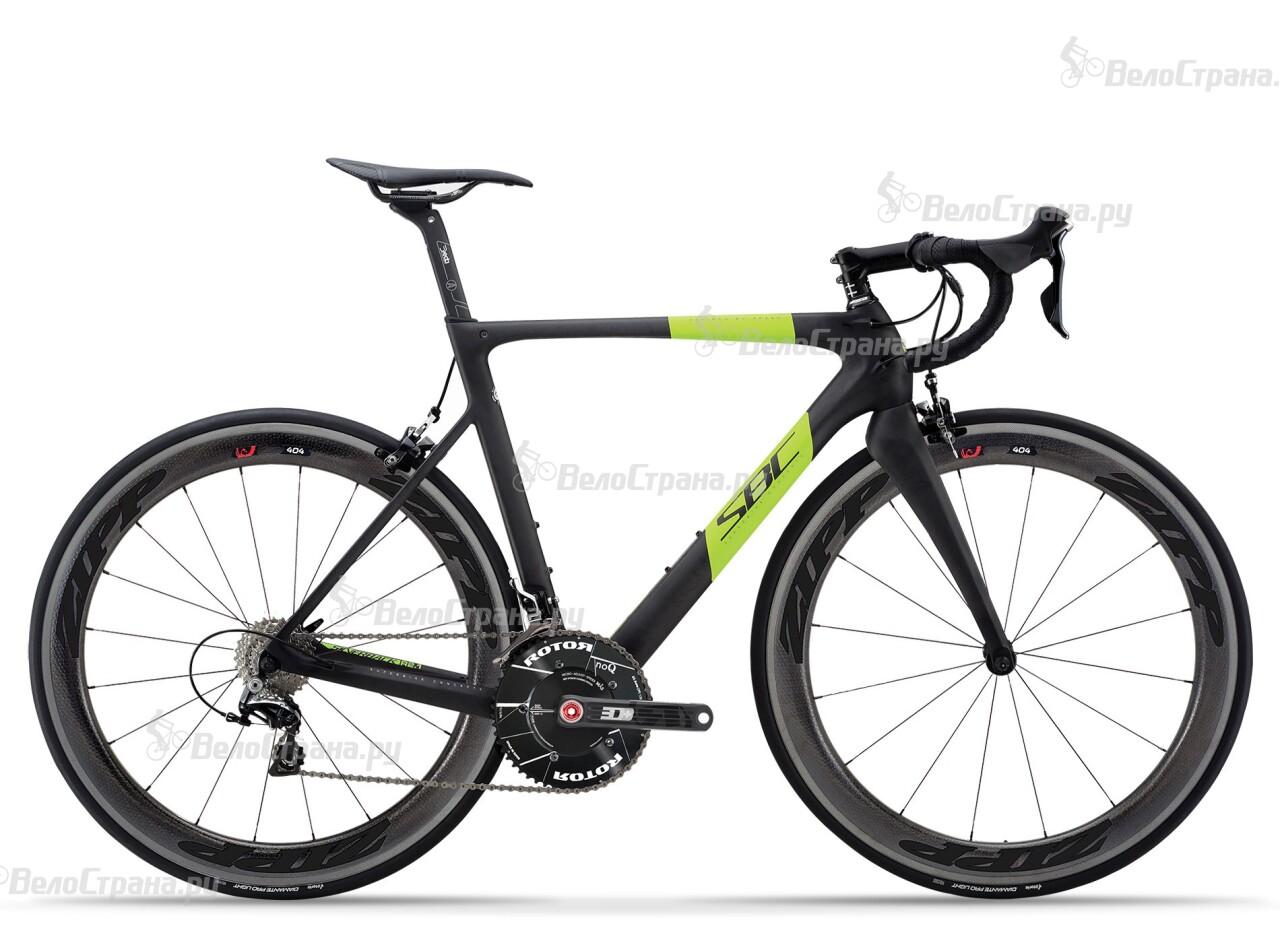Велосипед Silverback SUPERBIKE CONCEPT R 2.1 (2015)