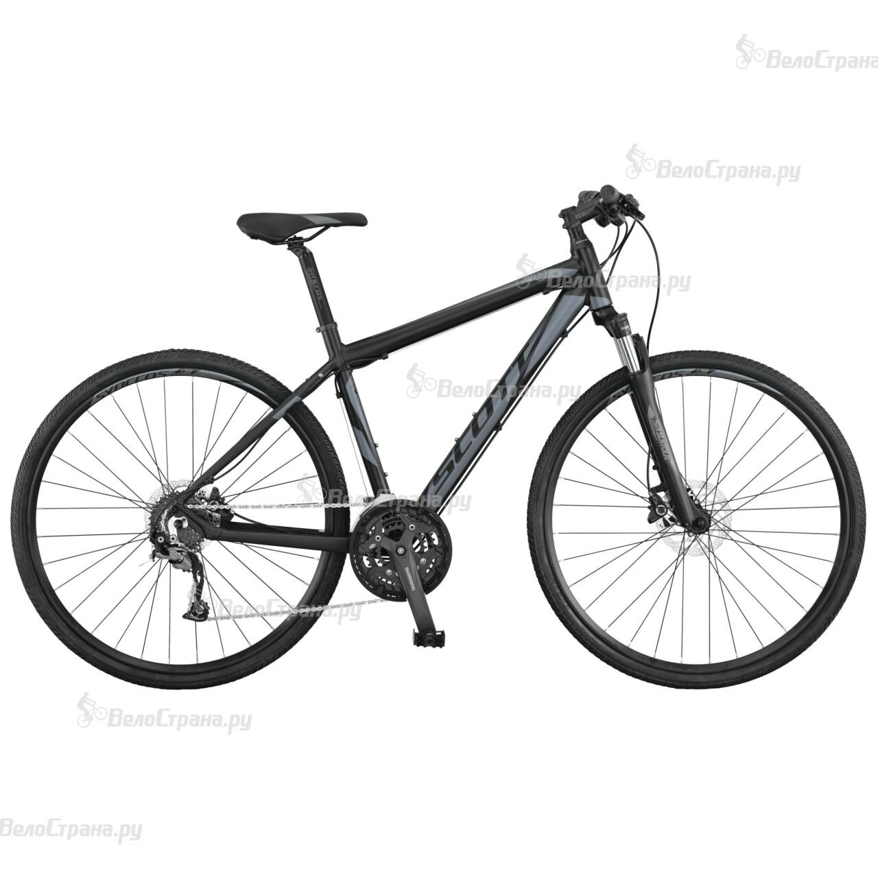 Велосипед Scott Sportster 40 Men (2015) 2015 csm360