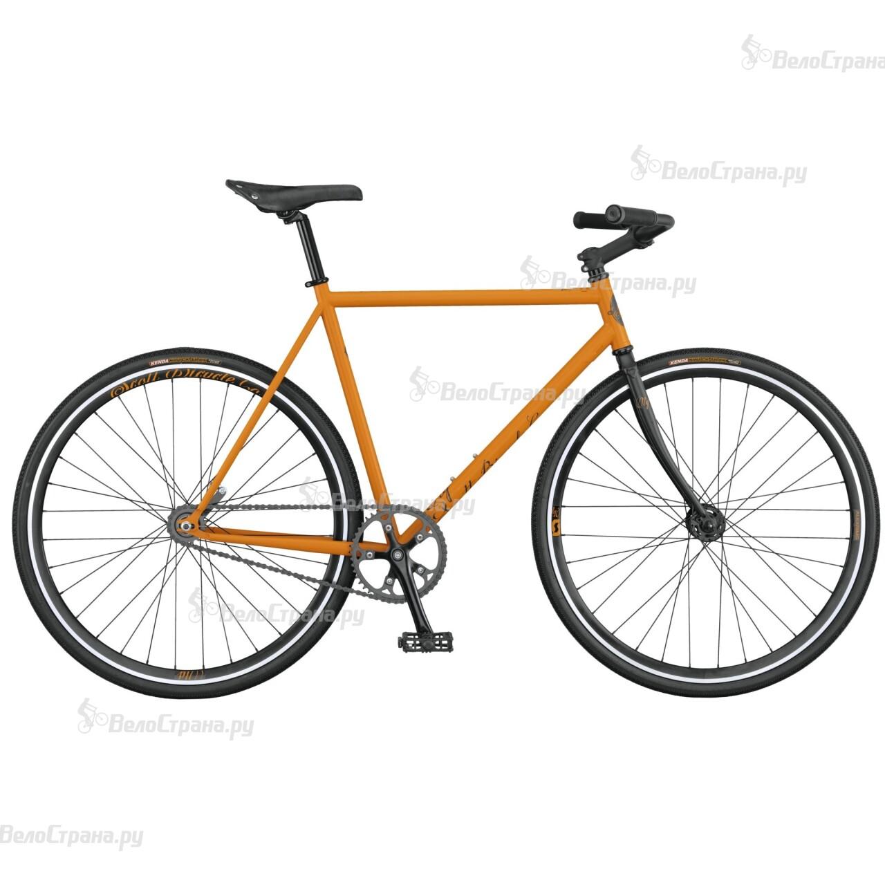 Велосипед Scott Otg 10 (2015)