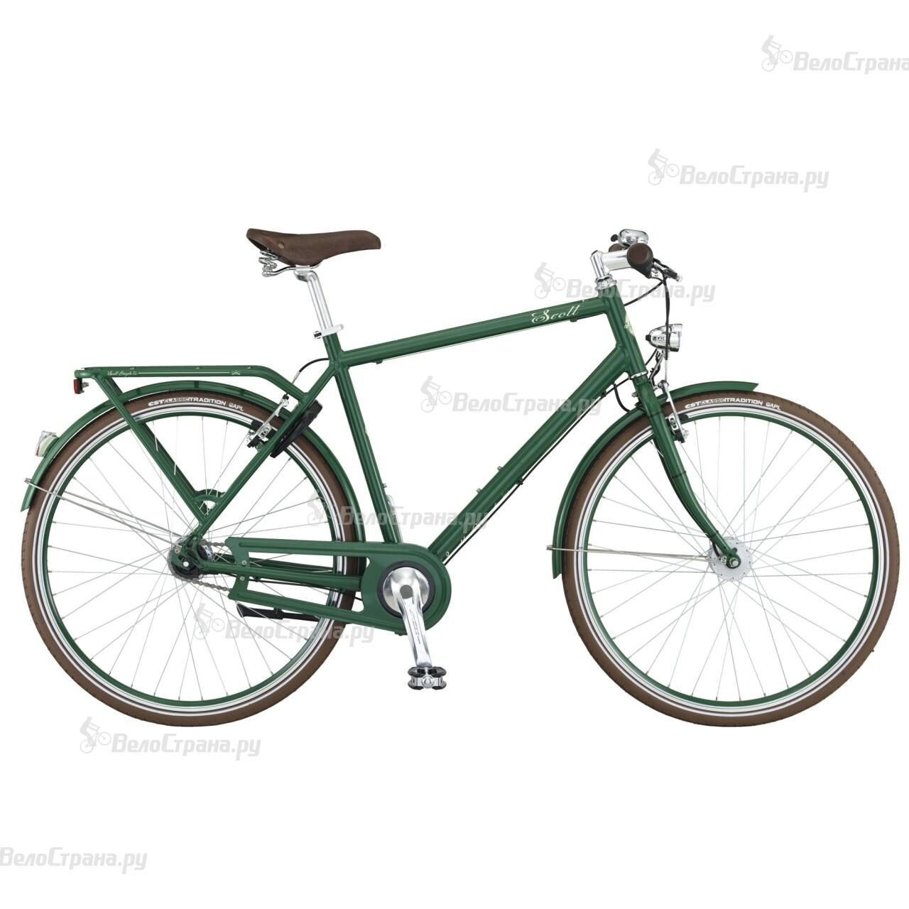Велосипед Scott Sub Retro Men (2015) велосипед scott sub cross 30 men 2017